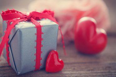 מתנות רומנטיות